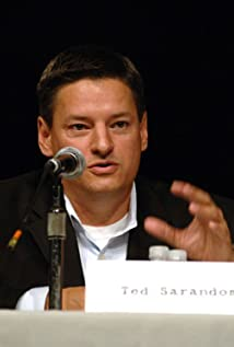 Ted Sarandos Picture