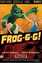 Image of Frog-g-g!