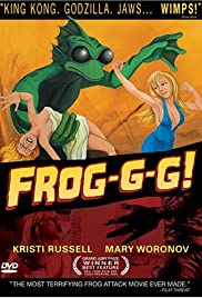 Frog-g-g! (2004) Poster - Movie Forum, Cast, Reviews