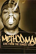 Image of Method Man: Live from the Sunset Strip