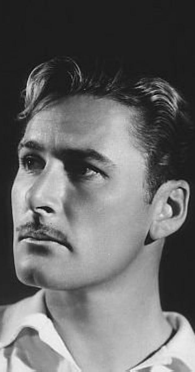 Errol Flynn Imdb