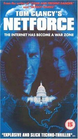 NetForce (1999)