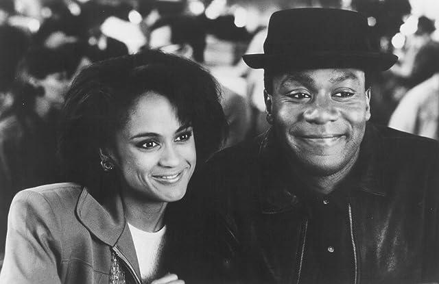 Lenny Henry in True Identity (1991)