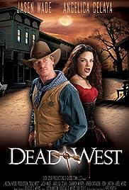 Cowboys Vs. Vampires Poster
