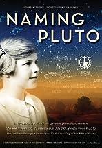 Naming Pluto