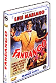 Fandango Poster