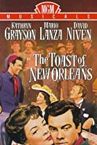 Image of The Toast of New Orleans