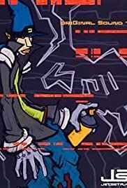 Jet Set Radio Future Poster
