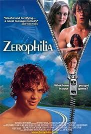 Zerophilia Poster