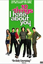 Primary image for 10 Things I Hate About You