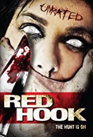 Red Hook Poster