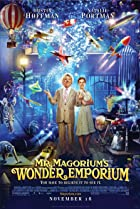 Image of Mr. Magorium's Wonder Emporium