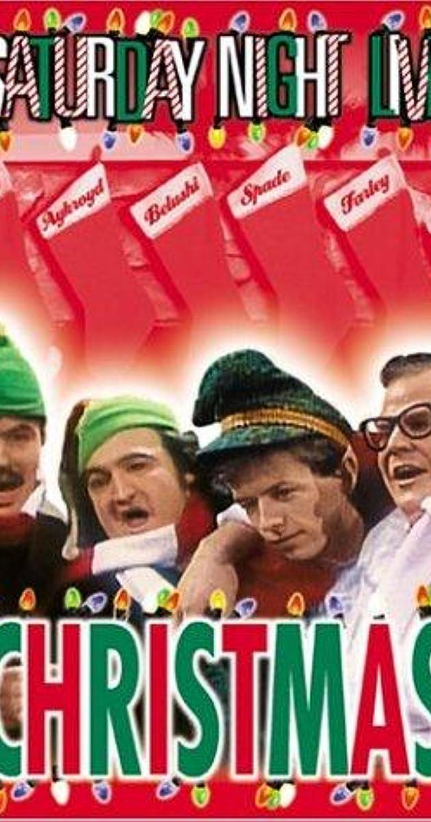 Saturday Night Live Christmas (Video 1999) - IMDb