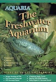 Aquaria Poster