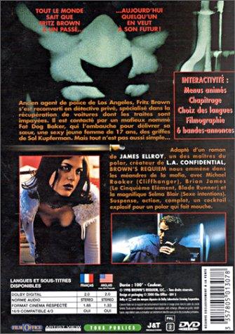 Brown's Requiem (1998)