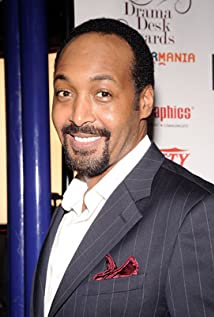 Jesse L. Martin  - 2018 Black hair & alternative hair style.