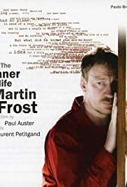 The Inner Life of Martin Frost (2007) Poster - Movie Forum, Cast, Reviews