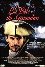La bête du Gévaudan Poster