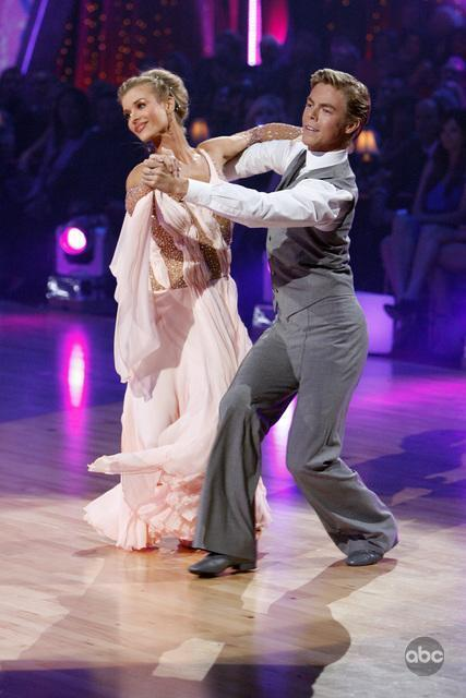 Joanna Krupa in Dancing with the Stars (2005)