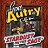 Gene Autry, Smiley Burnette, and Tom London in Stardust on the Sage (1942)