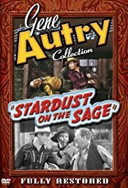 Stardust on the Sage Poster