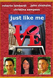Just Like Me Poster