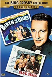 Birth of the Blues (1941) Poster - Movie Forum, Cast, Reviews