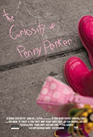The Curiosity of Penny Parker Poster