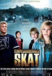 Tempelriddernes skat (2006) Poster - Movie Forum, Cast, Reviews