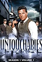 Image of The Untouchables: The Night They Shot Santa Claus