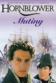 Hornblower: Mutiny Poster