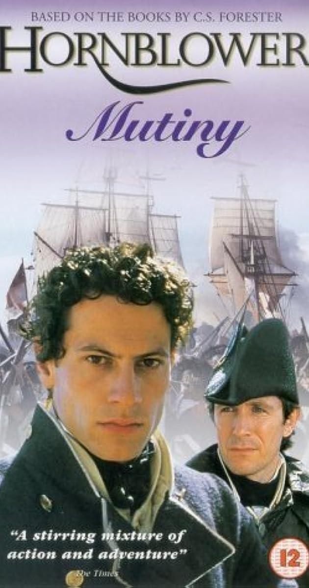 Hornblower Serie Stream