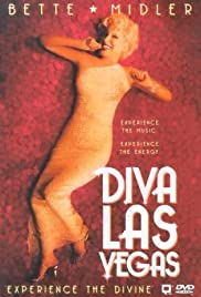 Bette Midler in Concert: Diva Las Vegas (1997) Poster - Movie Forum, Cast, Reviews