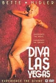 Bette Midler in Concert: Diva Las Vegas Poster