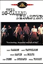 Image of This So-Called Disaster: Sam Shepard Directs the Late Henry Moss