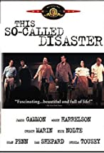 Primary image for This So-Called Disaster: Sam Shepard Directs the Late Henry Moss