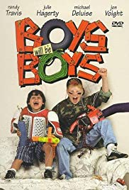 Boys Will Be Boys (1999) Poster - Movie Forum, Cast, Reviews