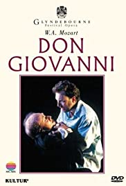Don Giovanni Poster