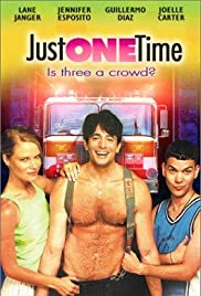 Just One Time (1999) Poster - Movie Forum, Cast, Reviews