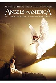 Angels in America Poster - TV Show Forum, Cast, Reviews