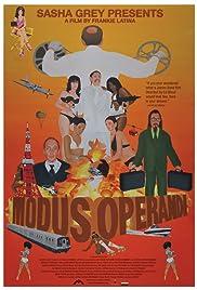 Modus Operandi(2009) Poster - Movie Forum, Cast, Reviews
