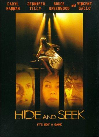 Cord AKA Hide and Seek DVDRIP