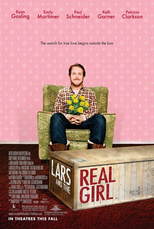 image Lars and the Real Girl Watch Full Movie Free Online