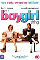 Image of It's a Boy Girl Thing