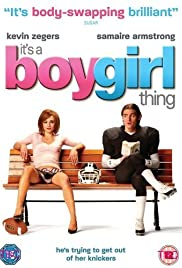 It's a Boy Girl Thing (2006) Poster - Movie Forum, Cast, Reviews