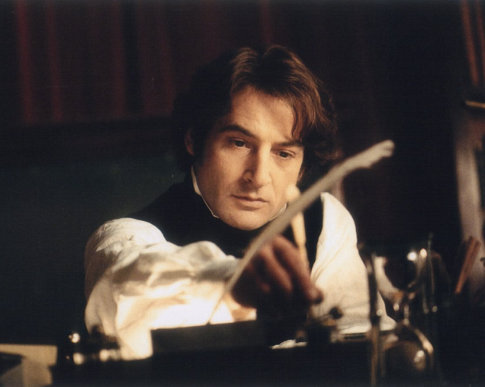 Jeremy Northam in Possession (2002)
