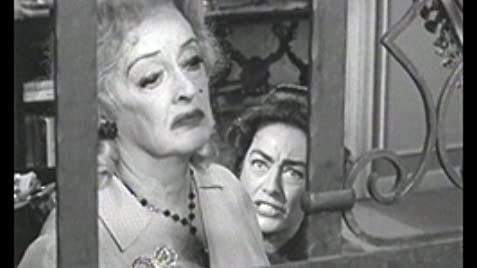What Ever Happened to Baby Jane? (1962) - IMDb