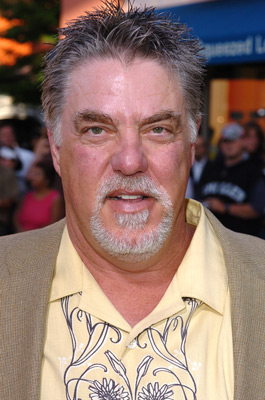 Bruce McGill at Cinderella Man (2005)