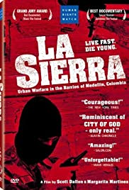 La sierra (2005) Poster - Movie Forum, Cast, Reviews