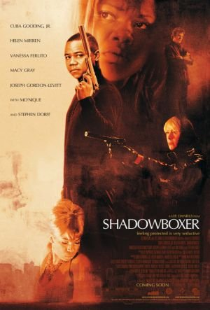 Shadowboxer poster